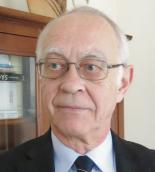 Alain RAGUENAUD