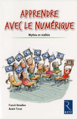 Apprendre avec le numérique, mythes et réalités