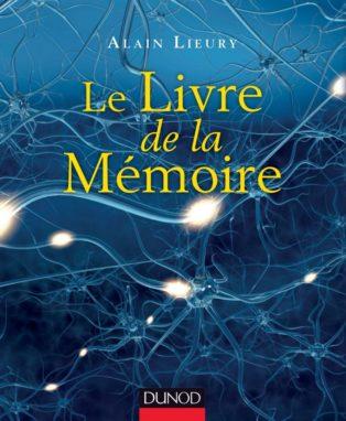 Le livre de la Mémoire