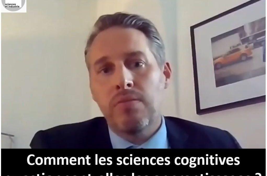 Comment les sciences cognitives questionnent-elles les apprentissages ?