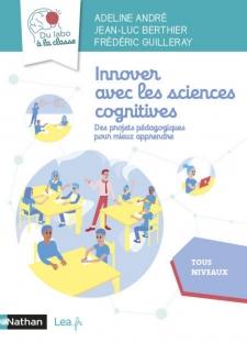 """Parution de """"Innover avec les sciences cognitives"""""""